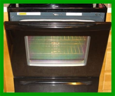 Leave Oven Door Open When Broiling by Adventus The Way You Do The Things You Do