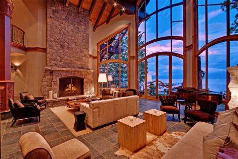 table lake blvd top 10 lake tahoe luxury homes realty times