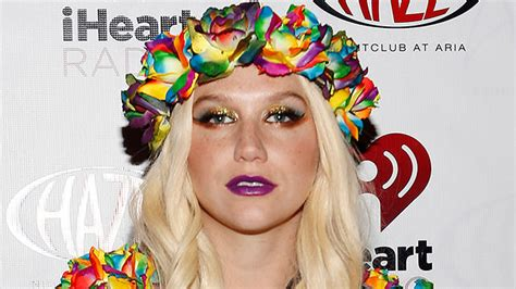 Detox Kesha by Ke Ha Blames Producer For Disorder