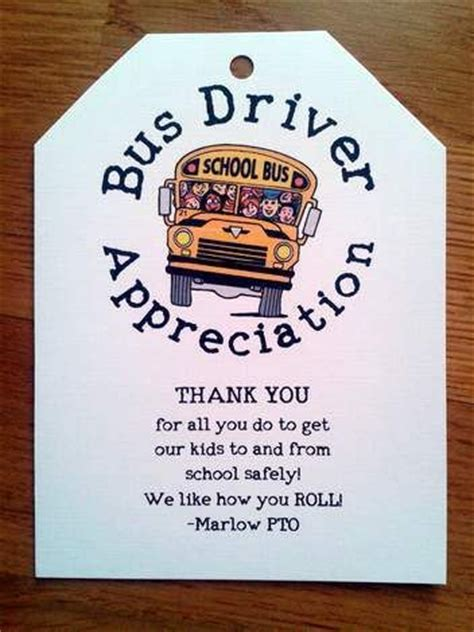 Thank You Letter After For Driver Driver Appreciation Driver And Buses On