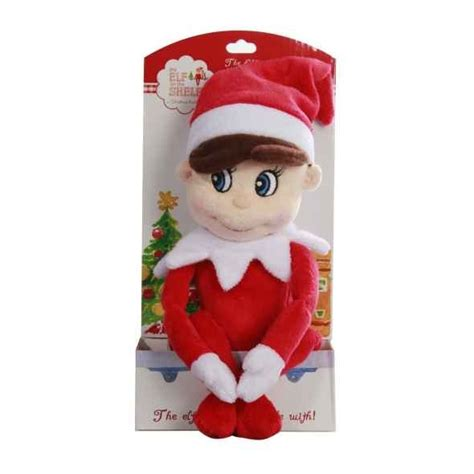 On Shelf Plush by On The Shelf Plush With Elves
