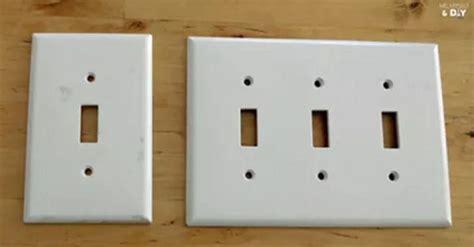 diy light switch covers light switch covers diy wanker for