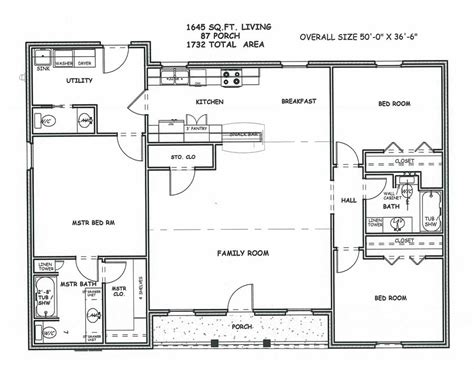 large 2 bedroom house plans large square house plans spacious living space two bedrooms rugdots