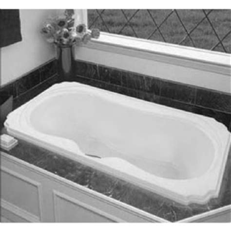 eljer bathtubs eljer venice soaking tub product detail
