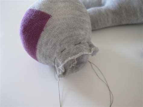 sock cat how to make how to make a sock cat the house of meow