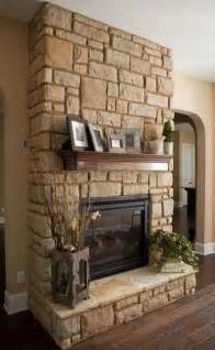 fireplace diy projects