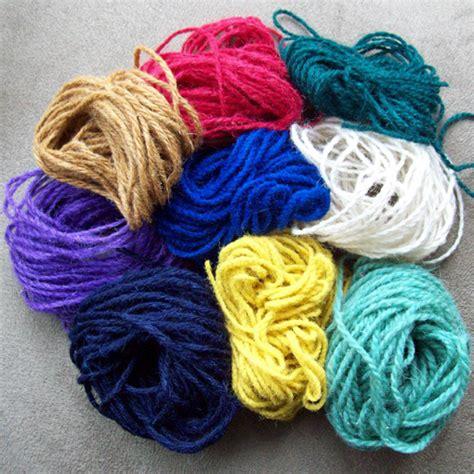 george weil craft supplies rug yarn for