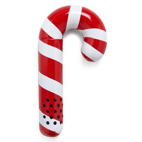 candy cane candy cane tea infuser the green head