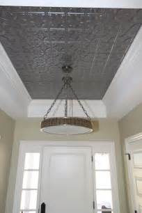 Ceiling Tile Ideas Fabulous Tin Ceiling Tiles Decorating Ideas Gallery In