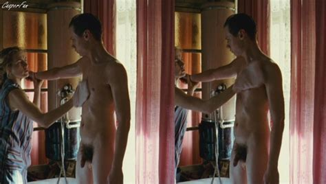 Omg Deleted Nakedness David Kross In The Reader Omg Blog The Original Since
