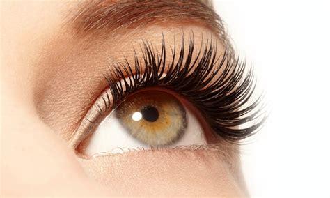 Eyelash Extension eyelash extensions