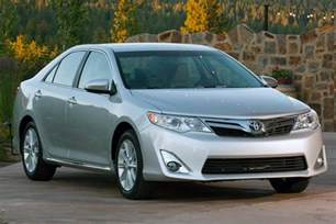 Edmunds Toyota Camry Used 2014 Toyota Camry For Sale Pricing Features Edmunds