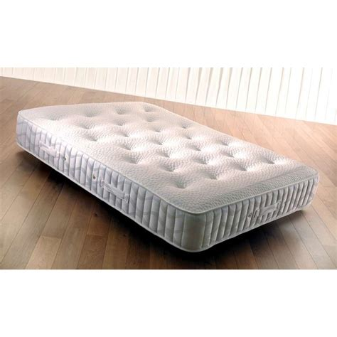 What Is A Mattress by Regale 3000 Memory Foam Pocket Sprung Mattress
