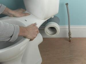 bidet drainage connection plumbing is it a bad idea to temporarily caulk a toilet