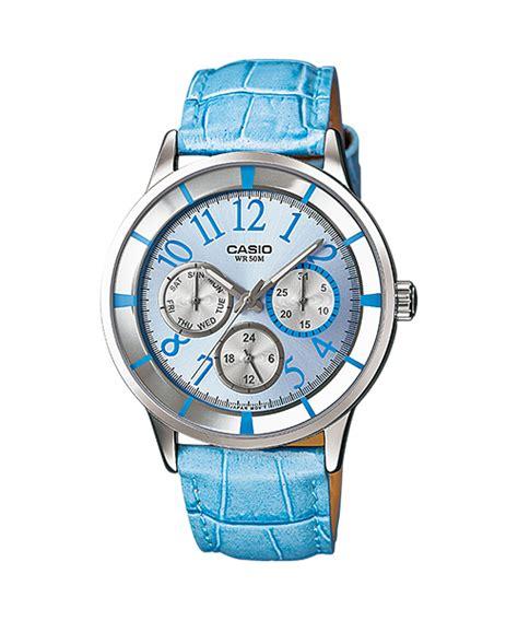 Jam Tangan Wanita Casio Ltp 1094 Hitam Putih Original jam tangan wanita casio standart ltp 2084l arlojinesia