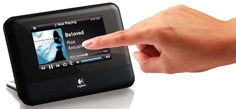 Speaker Portable Lifier Wireless Meeting Atl Y 8 8inch logitech squeezebox touch wi fi digital player