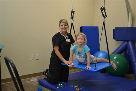 how to a certified therapy drew memorial hospital becky brakefield cota l
