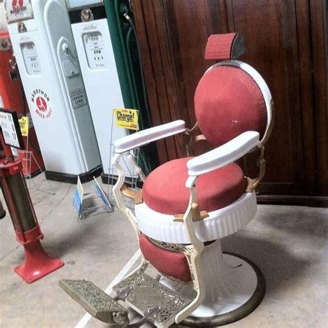 custom   koken double  barber chair  custom barber chairs custommadecom