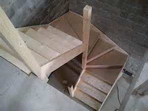 Winder Stairs Design Winder Staircase