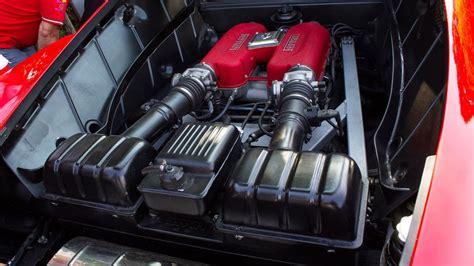 how does a cars engine work 2006 ferrari f430 spider instrument cluster inside a v8 engine ferrari 360 modena 2014 hq youtube