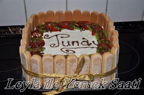 kedi dili ile yas pasta kalorisi gorsel yemek tarifleri sitesi kedi dili yaş pastası tarifi leyla ile yemek saati