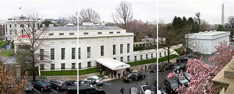 west wing white house museum white house east wing exterior www pixshark com images
