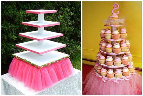 decoracion de mesa de dulces para 15 a os 15 ideas para decorar mesas de dulces con tul mimundomanual