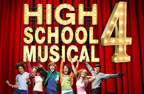 Disney s quot high school musical 4 quot holding open call auditions auditions