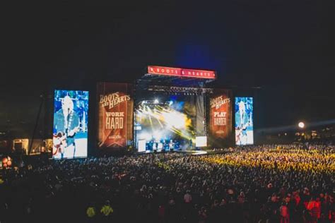 boots and hearts festival boots and hearts festival relocating to barrie area