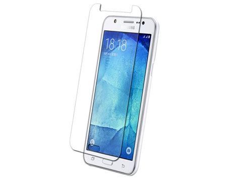 Tempered Glass Samsung Galaxy J5 2015 samsung galaxy j5 2015 screenprotector tempered glass