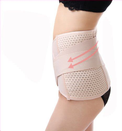 c section support band battmate postpartum support recovery belt pregnancy tummy