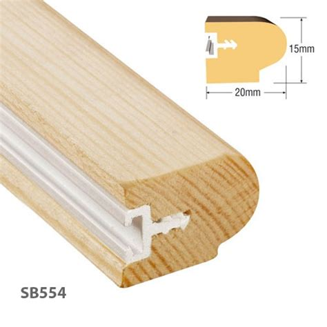 sash parting bead 1000 images about sash window timber beading on