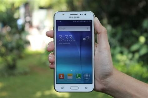 Harga Samsung J5 Prime Juni spesifikasi samsung galaxy j5 lengkap