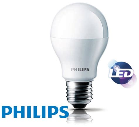 philips led 10w 6500k cool white led light bulb for 220v