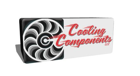 cooling components wiring diagram components free