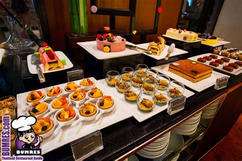 types of for buffet restaurant review bangkok mostly all around the world sunday brunch review four