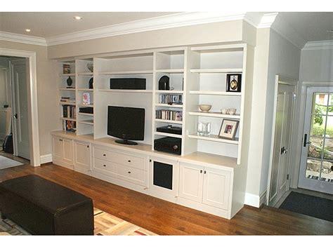 Bedroom Wall Shelving Ideas wiggers custom furniture ltd built in media unit