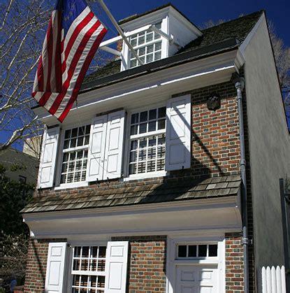 betsy ross house philadelphia philadelphia pennsylvania