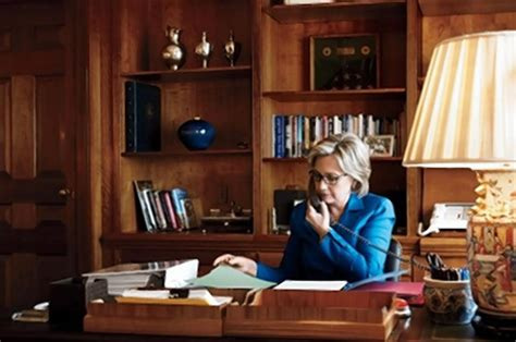 Office Of The Of State by Clinton Reflects On Motherhood In New Memoir Ny