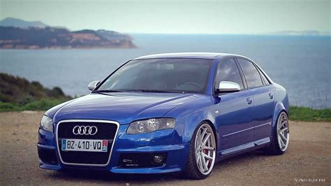 Audi A4 B6 Rs4 by Audi Rs4 B6 Youtube