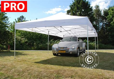 gazebo 4x6 tente pliante flextents pro chapiteaux de r 233 ception