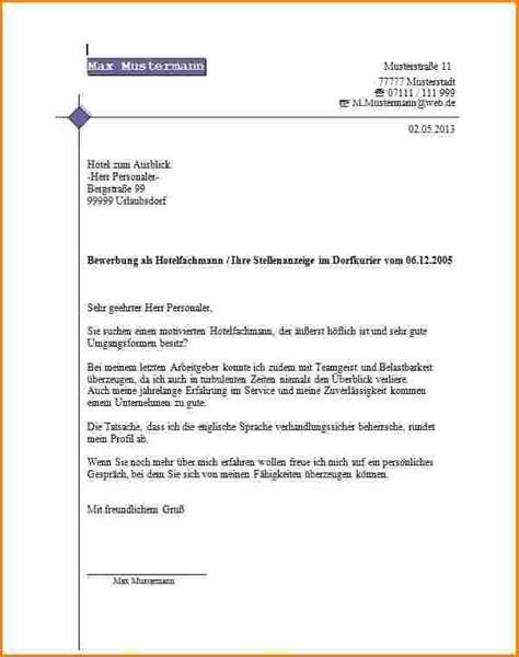 Bewerbung Fur Wohnung Beispiel 13 Muster F 252 R Bewerbungsanschreiben Reimbursement Format