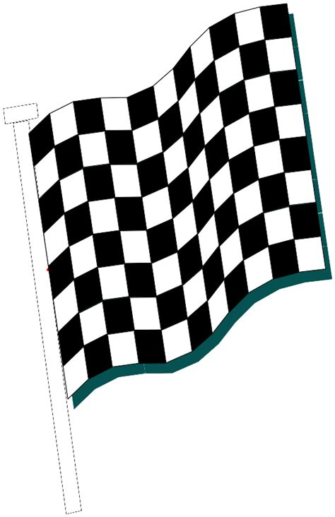 checkered flag bunting free printable checkered flag printable clipart best