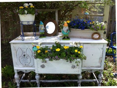 jake s beautiful buffet garden flea market gardening