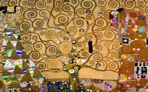gustav klimt wallpapers wallpaper cave
