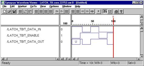 vhdl test bench tutorial vhdl tutorial learn by exle