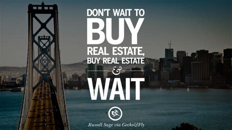 quotes  real estate investing  property investment