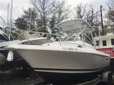 used proline walkaround boats for sale pro line 230 walkaround boats for sale