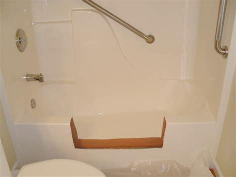 safeway step accessible bathtub conversion
