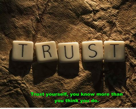 Trust Background Check How Does It Take To Move On After A Up I Say